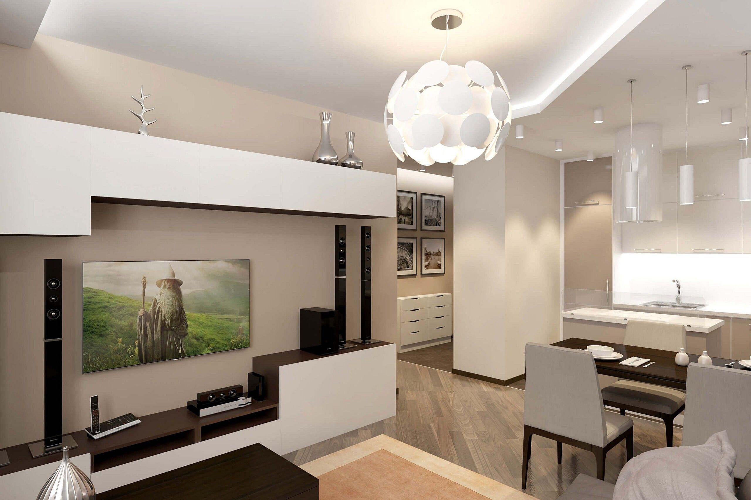 Четырехкомнатная-квартира-в-современном-стиле
